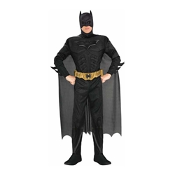 Batman Dark Knight Deluxe Adult Costume