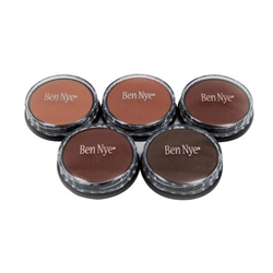 Ben Nye Creme Brown Shadows (CS)