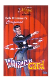 Bob Hummer's Whirling Card
