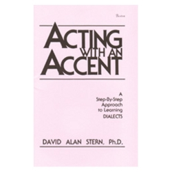 Boston Accent Dialect CD