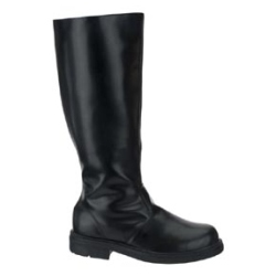 Captain Boots - Black
