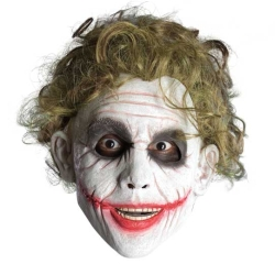 Child Joker Wig from The Dark Knight