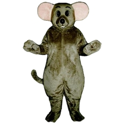 Christopher Mouse Mascot - Sales