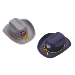 Economy Civil War Officer Hat