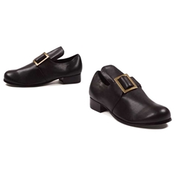 Colonial Shoes - Men's - Black