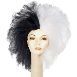 Extra Large Kruell Wig