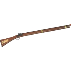 Early American/Frontier Rifle