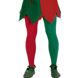 Elf Tights - Adult