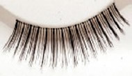 False Eyelashes - Black 315