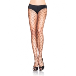 Fence Net Pantyhose - Adult