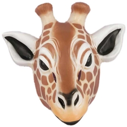 Giraffe Mask - Child