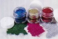 Glitter Dust by Mehron