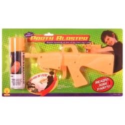 Party Blaster Silly String Shooter