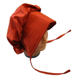 Kids Pioneer Bonnet