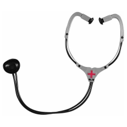 Plastic Toy Stethoscope