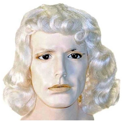 1776 Costume Rental Wig 87