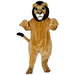 Realistic Lion Costume by Beetlecat Originals  YouTube