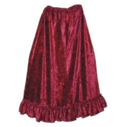 Renaissance Peasant Skirt - Child Costume