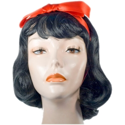 Snow White Adult Wig 63
