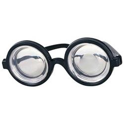 c57f5805a5 Thick Lens   Coke Bottle Glasses