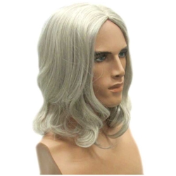Value Biblical Wig