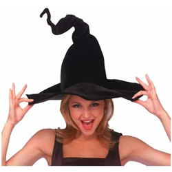 Wired Witch Hat