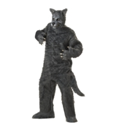 Big Bad Wolf - Adult Costume