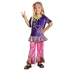 Hippie Girl – Child Costume