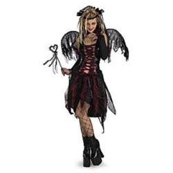 Vamp Fairy – Adult Costume