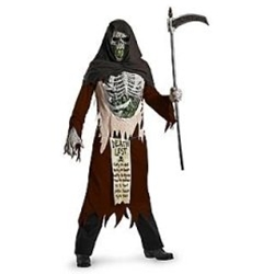Soul Collector – Adult Costume
