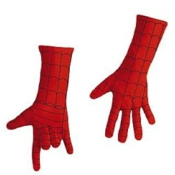 Spider-Man Gloves - Adult