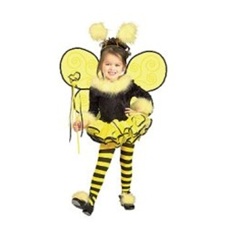 Bumble Bee – Toddler Costume
