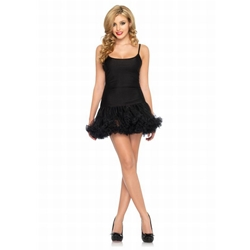 Women's Petticoat Dress