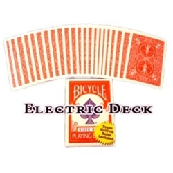Electric Deck – Bicycle Back