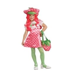 Strawberry Shortcake – Toddler Costume