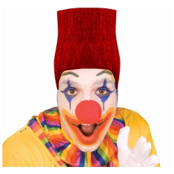Clown Hi Top Fade Wig