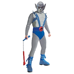 ThunderCats Panthro Deluxe Muscle Chest Adult Costume