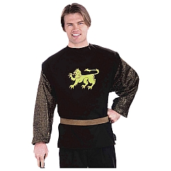 Chain Mail Medieval Knight Shirt