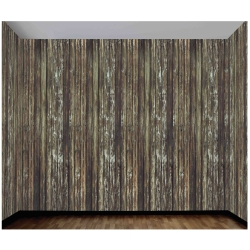 Rotted Wood Wall Decoration