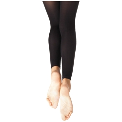 Footless Dance Tights – Capezio 1817