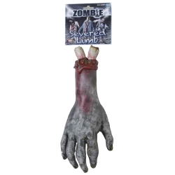 Zombie Severed Hand