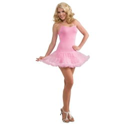 Petticoat Dress Adult Costume