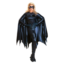 Batgirl Collectors' Quality Deluxe Costume