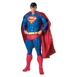 Superman Collectors' Quality Deluxe Costume