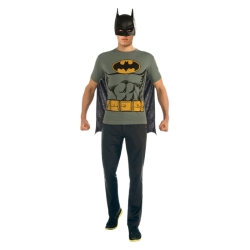 Adult Batman Costume Kit