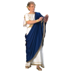 Nero Deluxe Adult Costume