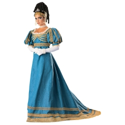 Empress Maria Deluxe Adult Costume
