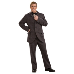 Sack Suit Deluxe Adult Costume