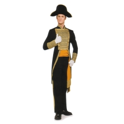HMS Admiral Deluxe Adult Costume