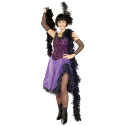 Moulin Rouge Deluxe Adult Costume